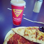 Peter Piper Pizza in Eagle Pass, TX