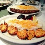 Shahrzad Fine Persian & Iranian Cuisine in Rancho Cordova