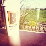 Beaners Coffee in Allendale