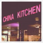China Kitchen in Marietta