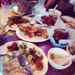 Barnrau Thai Halal in North Hollywood
