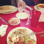 Mario's Mexican Restaurant in Adrian