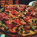 Amicci's Pizza in Hamtramck