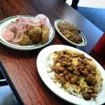 Costambar Restaurant in Paterson