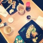 Ikebana Sushi in Vancouver, BC