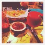 El Rancho Mexican Restaurant in Denham Springs