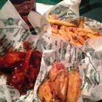 Wing Stop in Thibodaux