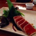 Hamachi Sushi in El Paso