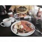 MyMy Coffee Shop in San Francisco, CA