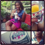 Rita's Water Ice in Stroudsburg