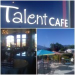 The Talent Cafe in Talent, OR