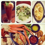 Red Lobster Restaurants in Burlington