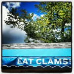 Bob's Clam Hut in Kittery, ME