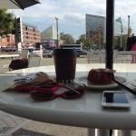 Corner Bakery Cafe - Inner Harbor in Baltimore