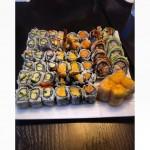 Hokkaido Sushi in Ottawa