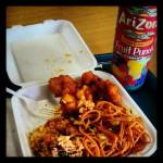 Pho Saigon Noodle & Grill in Los Angeles, CA