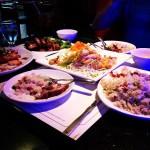 Fusion Cuisine in Ashland