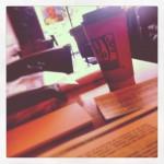 PJ's Coffee in Destrehan