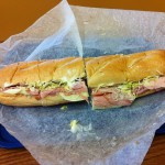 Sub King Sandwich Shop in Mobile