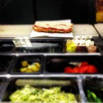 Subway Sandwiches in Azusa