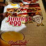 Jimmy's Egg in Shawnee
