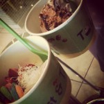 Twist and Taste Yogurt in Hattiesburg