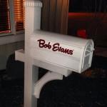 Bob Evans in Livonia, MI