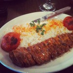 Baba's Gyro and Kabob in Norcross
