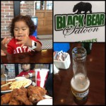 Black Bear Saloon in Windsor Locks