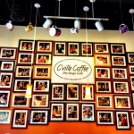 C'Ville Coffee in Charlottesville, VA