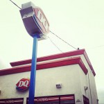 Dairy Queen in Saddle Brook
