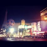 The Bellagio Buffet in Las Vegas