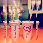 Jamba Juice in Westlake Center