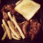 Zaxby's in Charlotte