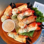 Sam's Fresh Seafood in Dunedin