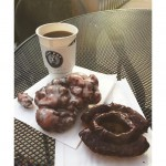 Top Pot Doughnuts in Dallas
