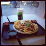 Baja Fresh Mexican Grill in Rancho Mirage, CA