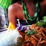 Galanga Thai Restaurant in Santa Barbara
