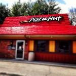 Pizza Hut in Pulaski