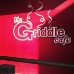 Griddle Cafe in Los Angeles, CA