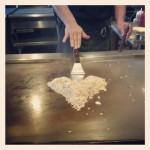O'Samurai Japanese Steakhouse in Taylor, MI