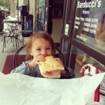 Sarducci's Pizza Pasta & Sub in Kirkland