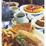 Versailles Restaurant Diner in Fairfield