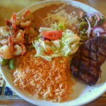 Don Pedro Mexican Restaurant in Pineville
