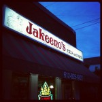 Jakeeno's Pizza and Pasta in Minneapolis, MN