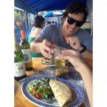 Mediterranean Gourmet Food in Honolulu