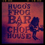 Hugo's Frog Bar and Chop House in Des Plaines, IL