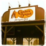 Cracker Barrel in Foley, AL