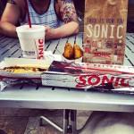 Sonic Drive-In in Beaufort, SC