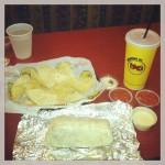 Moe's Southwest Grill in Davie, FL